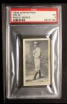 1910 T209-2 Contentnea  Foltz  Front Thumbnail