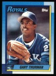 1990 Topps #276  Gary Thurman  Front Thumbnail