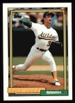 1992 Topps #132  Eric Show  Front Thumbnail
