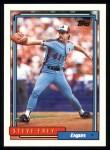 1992 Topps #174  Steve Frey  Front Thumbnail