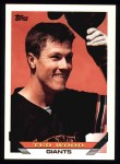 1993 Topps #698  Ted Wood  Front Thumbnail