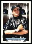 1993 Topps #313  Greg Hibbard  Front Thumbnail