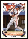 1993 Topps #238  Chris Donnels  Front Thumbnail