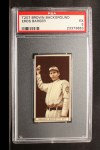 1912 T207  Cy Barger    Front Thumbnail