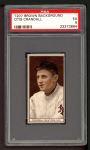 1912 T207  Doc Crandall  Front Thumbnail