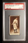 1912 T207  Wildfire Schulte   Front Thumbnail