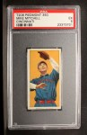 1909 T206 CIN Mike Mitchell  Front Thumbnail