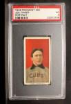 1909 T206 POR Joe Tinker  Front Thumbnail