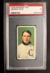1909 T206  George Paige  Front Thumbnail