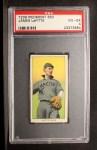 1909 T206  James Lafitte  Front Thumbnail