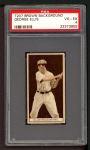 1912 T207  Rube Ellis    Front Thumbnail
