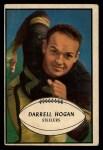 1953 Bowman #60  Darrell Hogan  Front Thumbnail