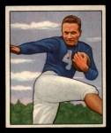 1950 Bowman #50  Mike Swistowicz  Front Thumbnail