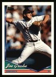 1994 Topps #691  Joe Grahe  Front Thumbnail