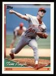 1994 Topps #95  Tim Pugh  Front Thumbnail
