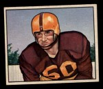 1950 Bowman #101  Harry Ulinski  Front Thumbnail