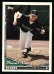 1994 Topps #135  David Nied  Front Thumbnail