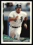 1994 Topps #147  Mike LaValliere  Front Thumbnail