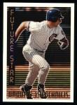 1995 Topps #246  Brooks Kieschnick  Front Thumbnail