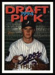 1995 Topps #259  Mike Thurman  Front Thumbnail
