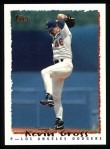 1995 Topps #123  Kevin Gross  Front Thumbnail