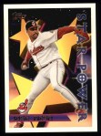 1996 Topps #231   -  Jose Mesa Star Power Front Thumbnail