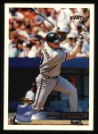 1996 Topps #360  Matt Williams  Front Thumbnail