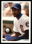 1996 Topps #62  Kevin Foster  Front Thumbnail