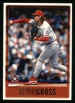 1997 Topps #328  Kevin Gross  Front Thumbnail