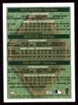 1997 Topps #489  Paul Konerko / Derrek Lee / Ron Wright  Back Thumbnail