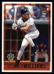 1997 Topps #287  Gerald Williams  Front Thumbnail
