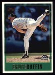 1997 Topps #136  Bruce Ruffin  Front Thumbnail