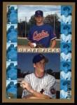 1998 Topps #245  Jon Garland / Geoff Goetz  Front Thumbnail