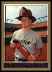 1998 Topps #3  Billy Wagner  Front Thumbnail