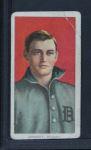 1909 T206 POR Boss Schmidt  Front Thumbnail