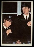 1964 Topps Beatles Diary #3 A  Paul McCartney  Front Thumbnail
