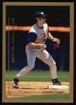 1999 Topps #414  Justin Baughman  Front Thumbnail