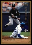1999 Topps #6  Ray Durham  Front Thumbnail