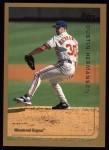 1999 Topps #255  Dustin Hermanson  Front Thumbnail