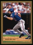 1999 Topps #305  Alex Gonzalez  Front Thumbnail