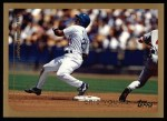 1999 Topps #142  Eric Young  Front Thumbnail