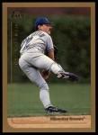 1999 Topps #186  Jose Valentin  Front Thumbnail