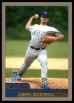 2000 Topps #383  Jeff Suppan  Front Thumbnail