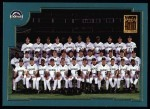 2001 Topps #761   Colorado Rockies Team Front Thumbnail