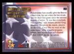 2002 Topps #359   -  Braves vs Phillies United We Stand Back Thumbnail