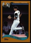 2002 Topps #249  Mike Lowell  Front Thumbnail