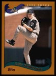2002 Topps #400  Curt Schilling  Front Thumbnail