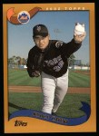 2002 Topps #519  Bruce Chen  Front Thumbnail