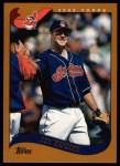 2002 Topps #460  Jim Thome  Front Thumbnail