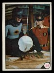 1966 Topps Batman Color #45   Batman & Robin Front Thumbnail